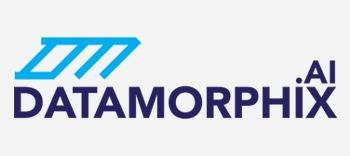 Datamorphix logo